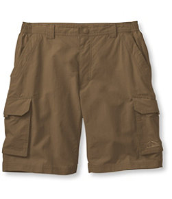 Men's L.L.Bean Trail Shorts