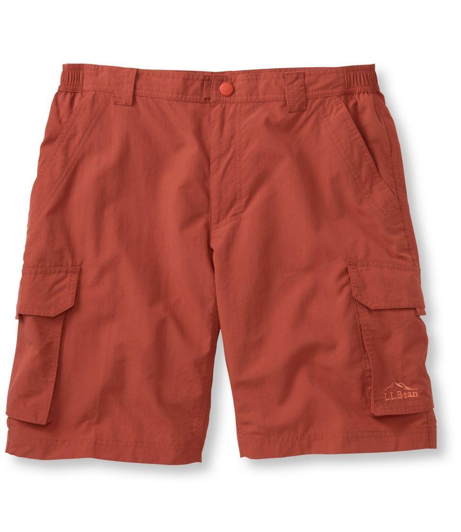 Men's L.L.Bean Trail Shorts