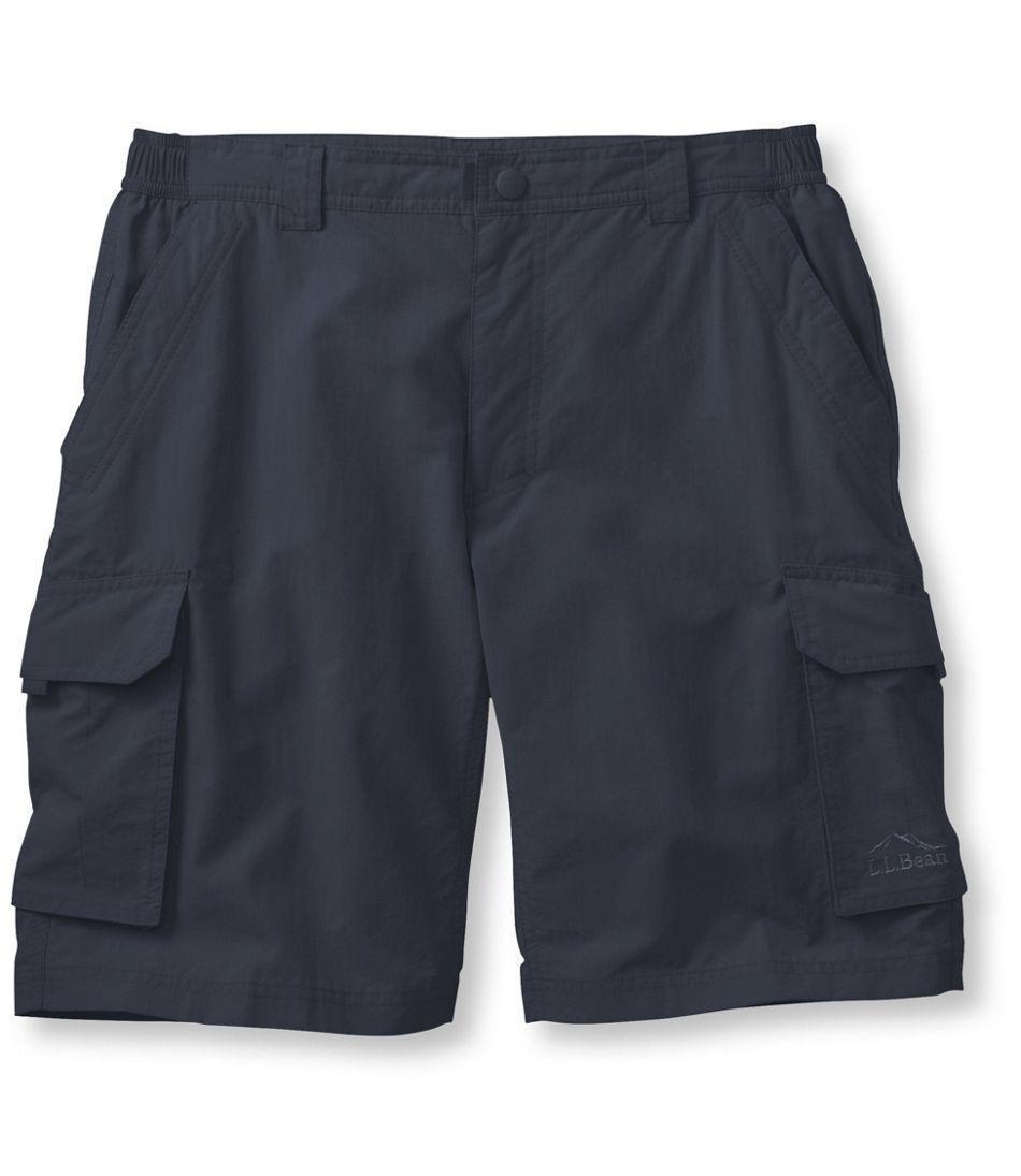 L.L.Bean Trail Shorts