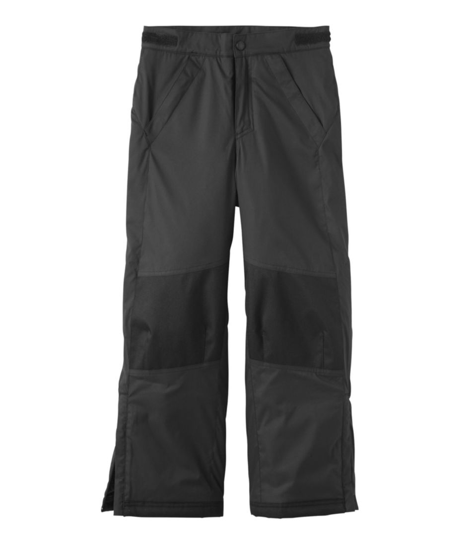 Kids' Cold Buster Snow Pants