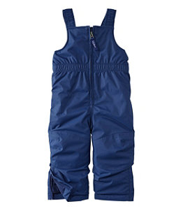 Toddlers' Cold Buster Snow Bibs