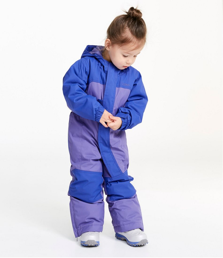 d45e1dd40 Infants' and Toddlers' Cold Buster Snowsuit