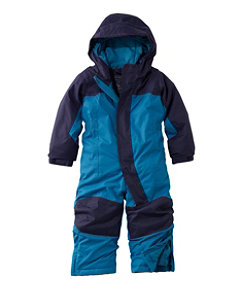 Infants' and Toddlers' Cold Buster Snowsuit