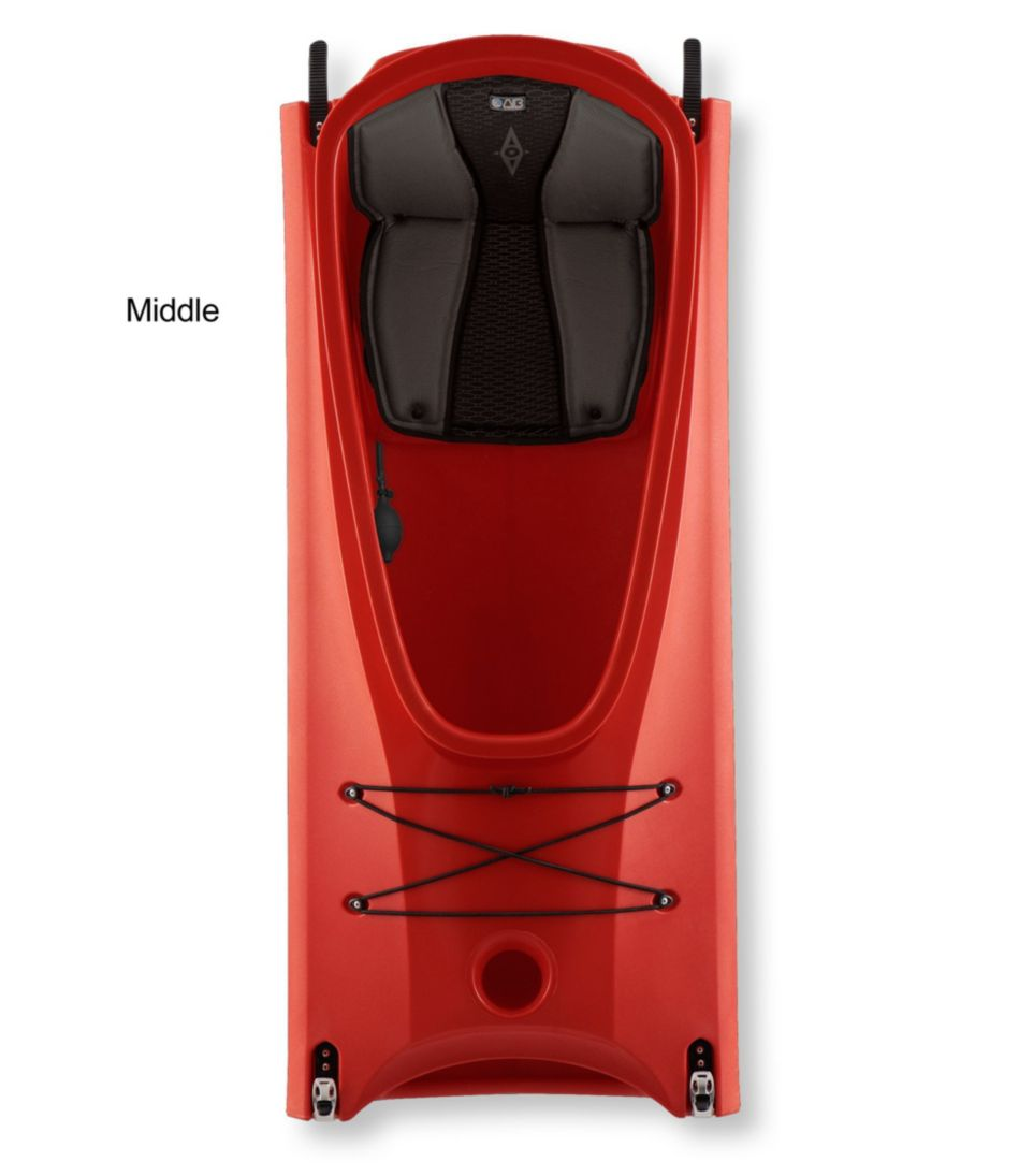 Point 65N Modular Pieces for Mercury GTX Touring Kayak
