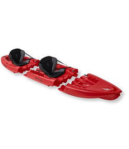 Point 65N Modular Pieces for Tequila GTX Sit-on-Top Kayaks