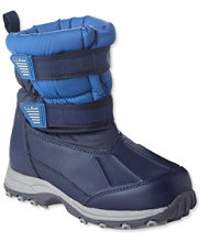 Kids' Snow Tread Boots