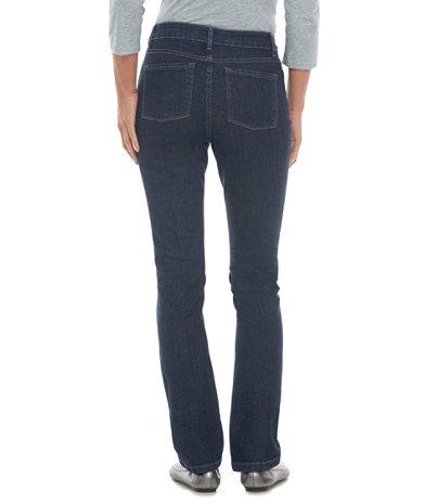 Women's True Shape Jeans, Favorite Fit Slim-Leg | Free Shipping at ...