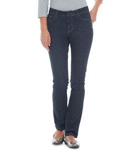 Women's True Shape Jeans, Favorite Fit Slim-Leg