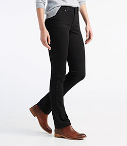 True Shape Jeans, Favorite Fit Slim-Leg