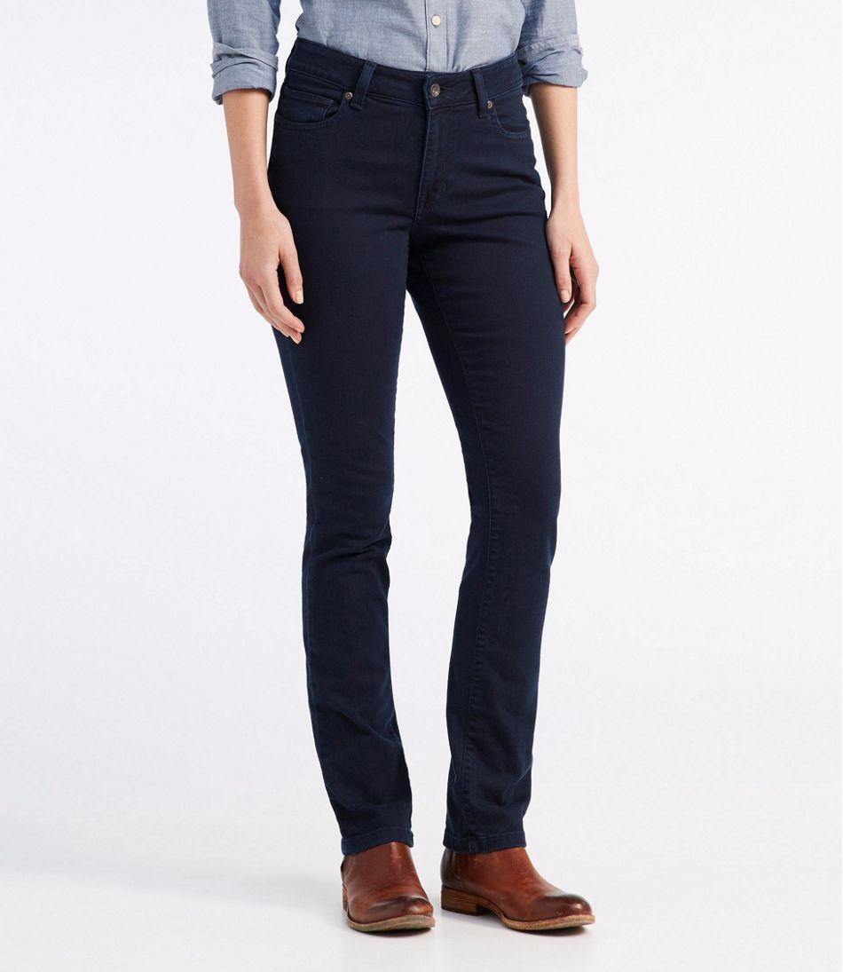 True Shape Jeans, Favorite Fit Slim-Leg