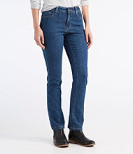 Women's True Shape Jeans, Favorite Fit Slim-Leg