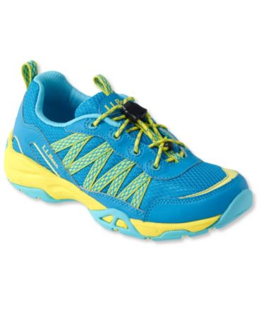 Girls' L.L.Bean Multisport Sneakers