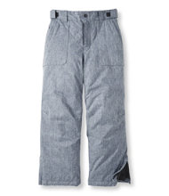 Kids' Maine Mountain Pants