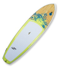 Boardworks Sirena EPX-V Stand-Up Paddleboard, 10'4""