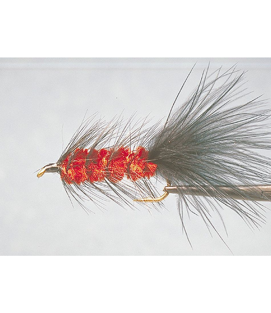 Wooly Bugger, 2-Pack