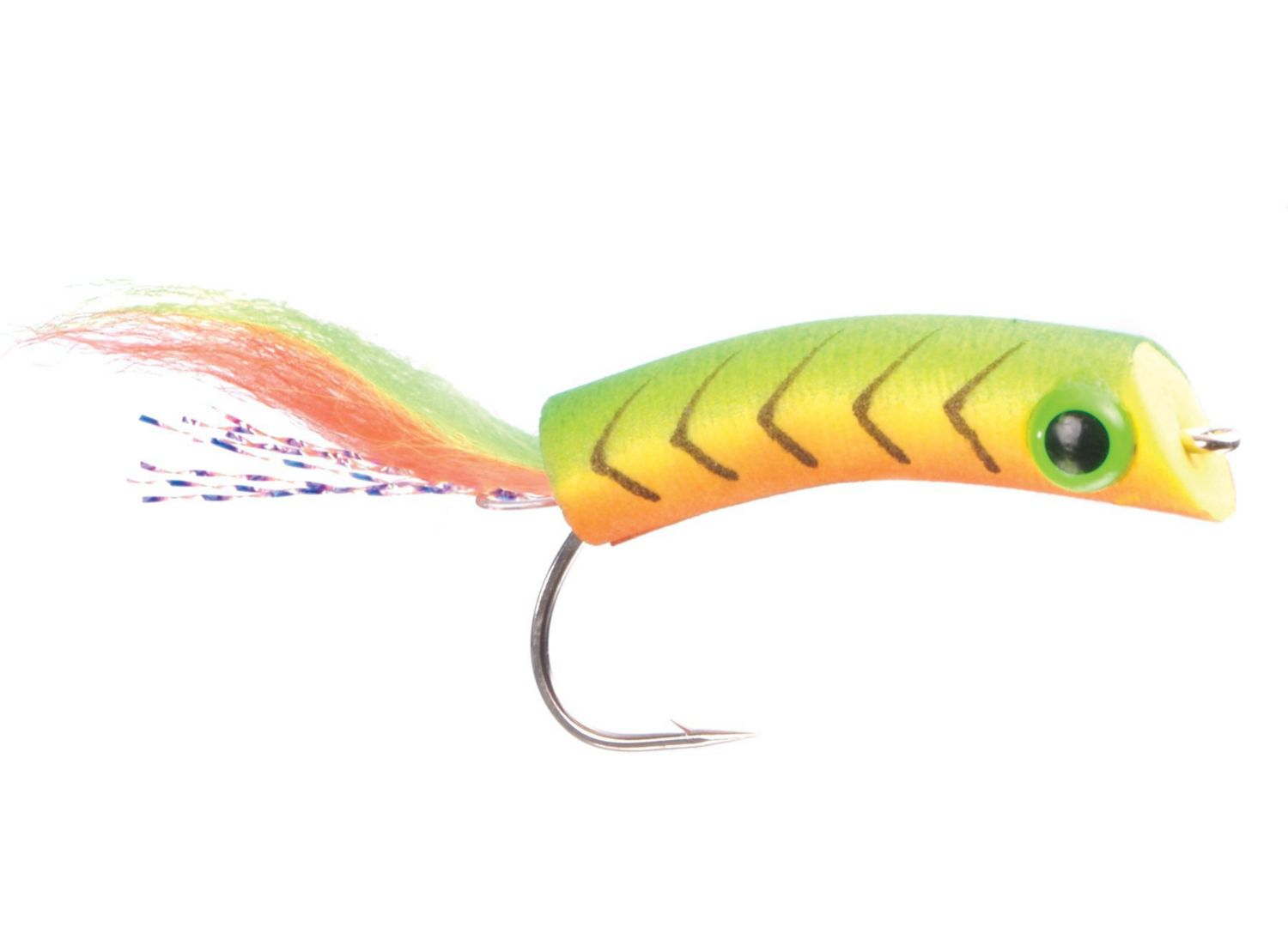 Todd's Wiggle Minnow Boyer's 1 Pack