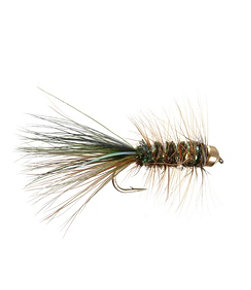 Thin Mint Tungsten Bead Head 2 Pack