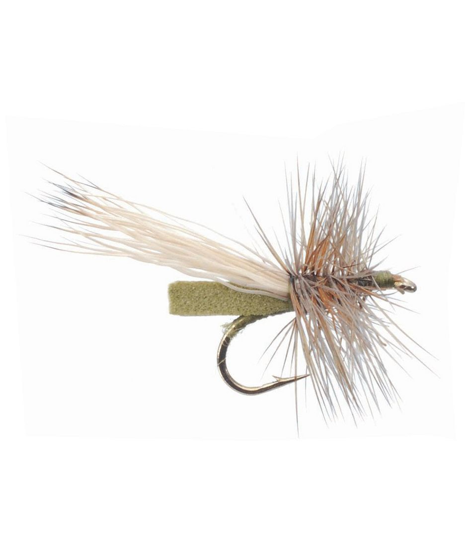 Foam Caddis Puterbaugh's 2 Pack