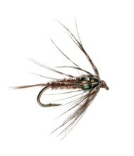 Tungsten Soft Hackle 2 Pack