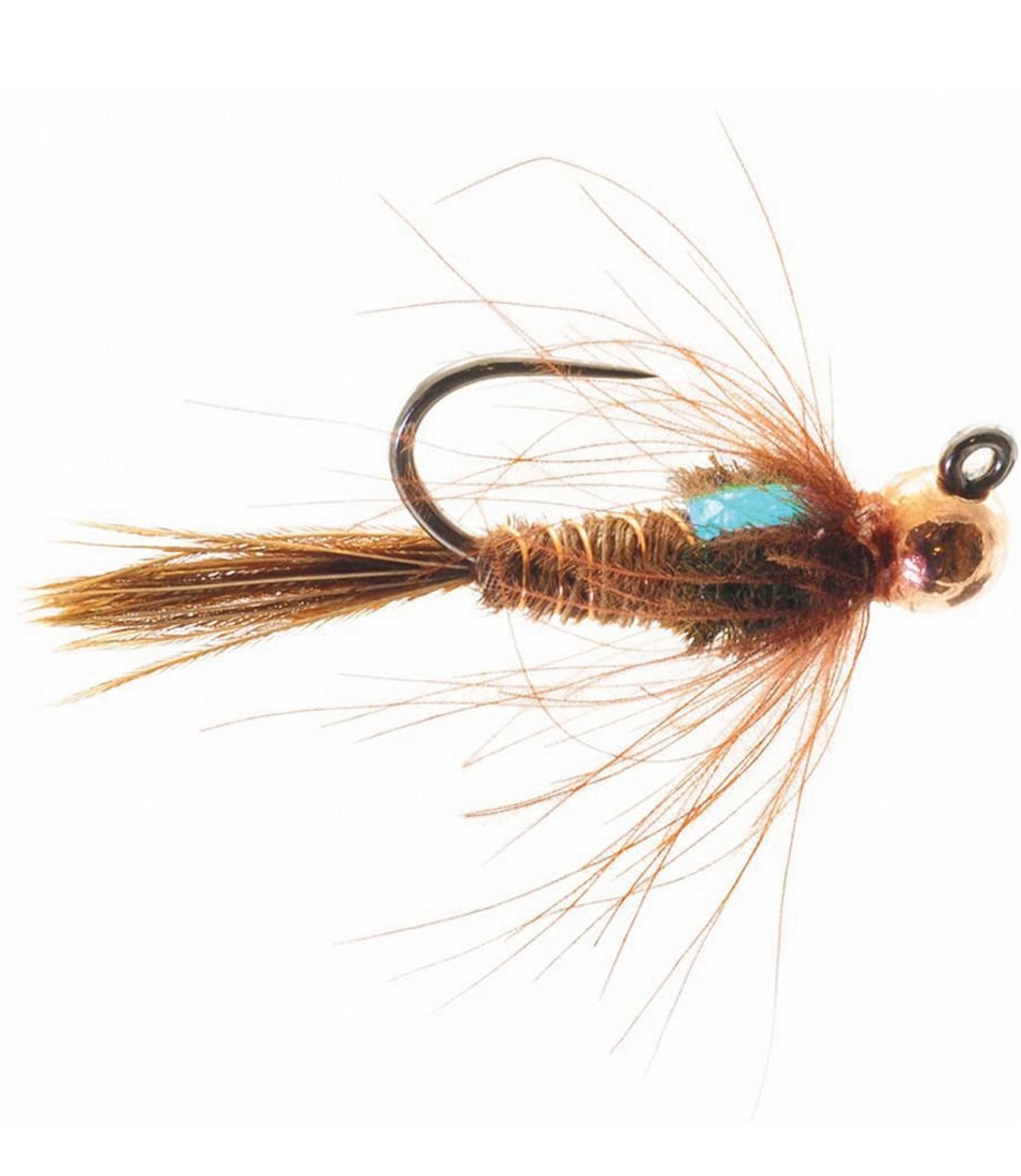 Tungsten Jigged Pheasant Tail 2 Pack