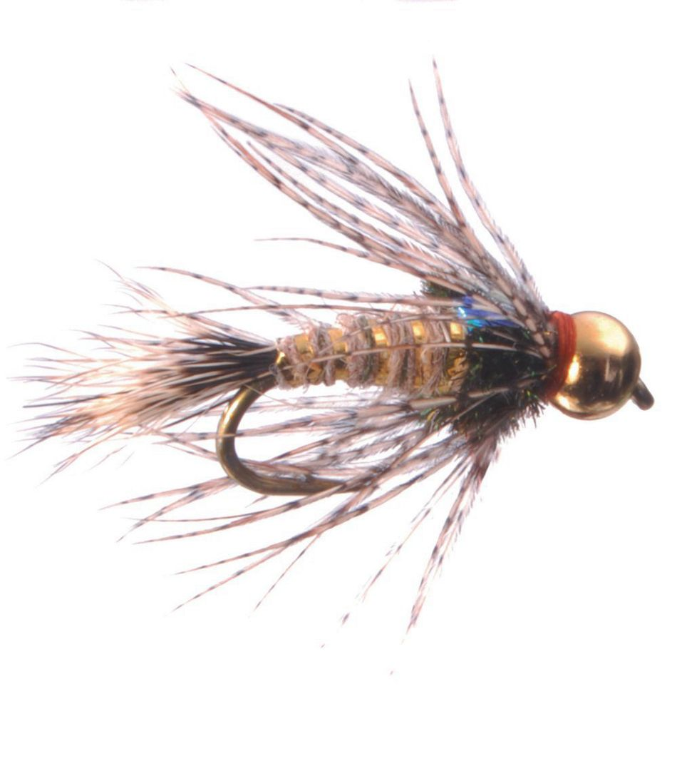 Guide's Choice Hare's Ear Nymph, 2-Pack