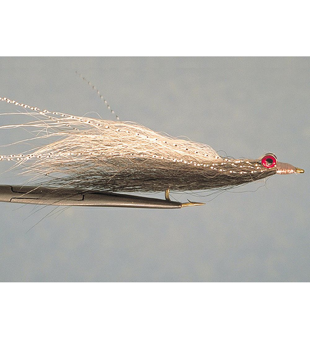 Clouser Minnow Saltwater 1 Pack