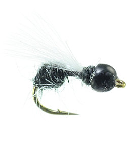 Tungsten Drowned Ant Cotter's 2 Pack