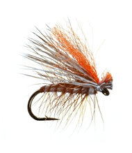 Hot Wing Elk Caddis 2 Pack