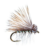 Pearl And Elk Caddis Potter's 2 Pack