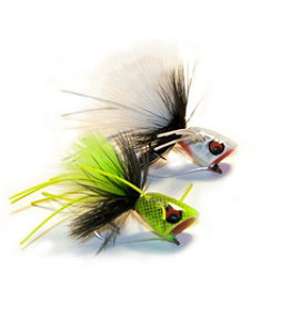 Shenandoah Chugger Fly 1 Pack