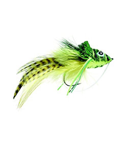 Swimming Frog Umpqua 1 Pack