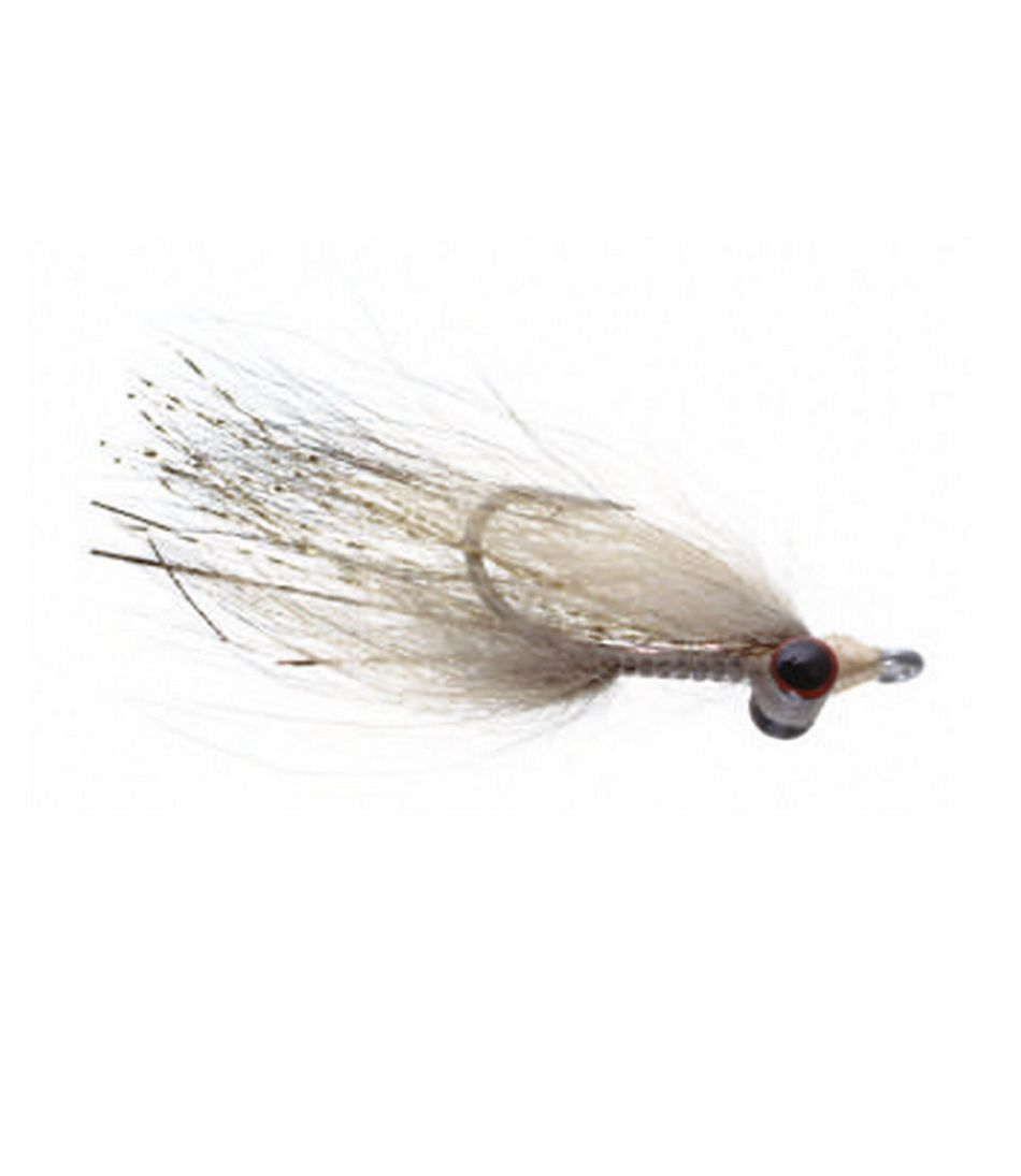 Bonefish Clouser's Minnow 1 Pack