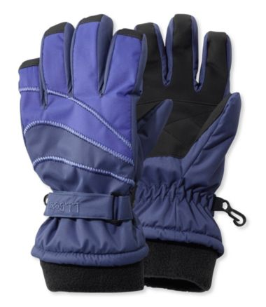 Girls' Waterproof Wildcat Gloves