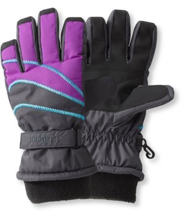 Kids' Waterproof Wildcat Gloves