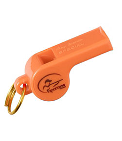SportDOG Brand Roy Gonia Special Dog Whistle