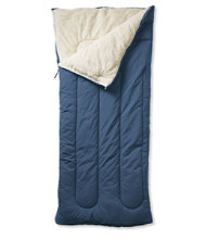 Ultraplush Camp Sleeping Bag, 40º