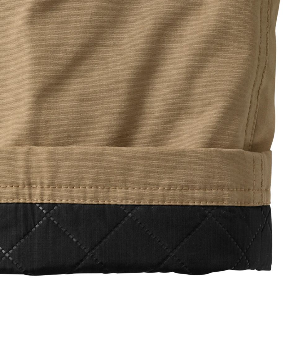 Men's PrimaLoft® Lined Chinos