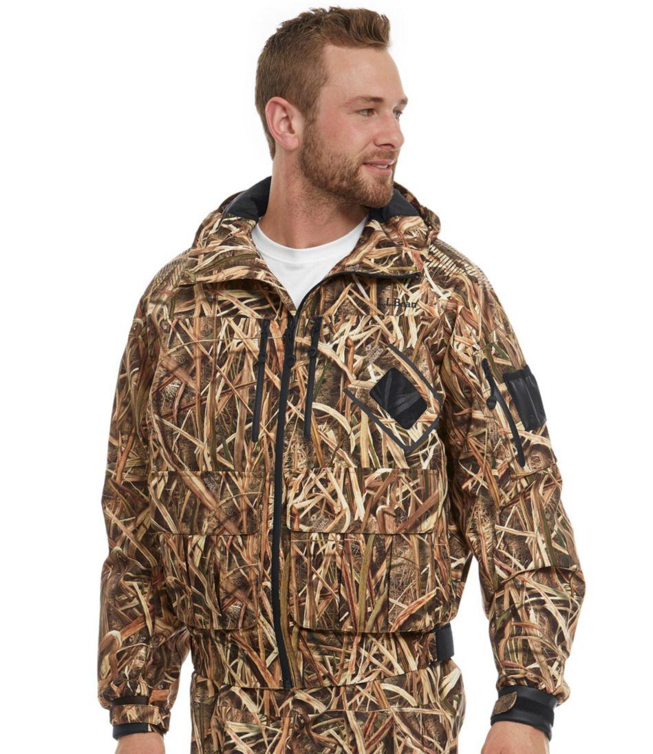 Men's L.L.Bean Waterfowler Pro Jacket