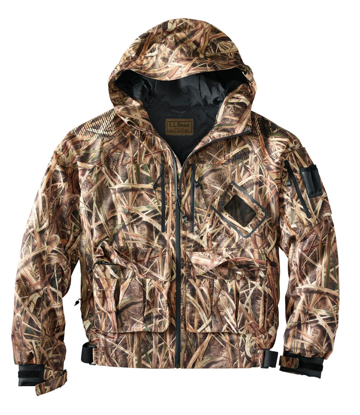 Men's L.L.Bean Waterfowler Pro Jacket