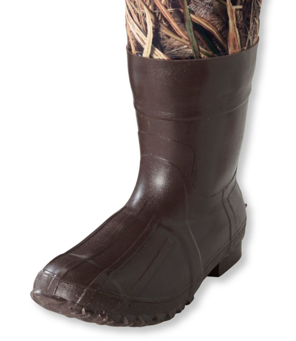 Men's L.L.Bean Waterfowler Pro Waders with Super Seam Technology, Boot-Foot