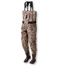 Men's L.L.Bean Waterfowler Pro Waders with Super Seam® Technology, Boot-Foot