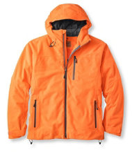 L.L.Bean Big-Game System Insulated Shell, Hunter Orange