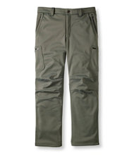 L.L.Bean Big-Game WINDSTOPPER Soft-Shell Pants