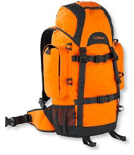 Trail Model Hunting Pack, Hunter Orange