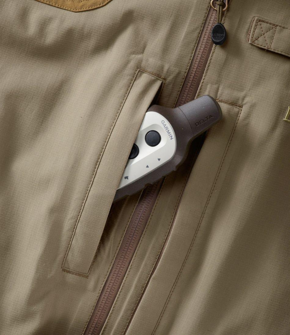 Men's Upland Field Coat with GORE-TEX