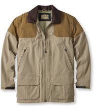Upland Field Coat with Gore-Tex