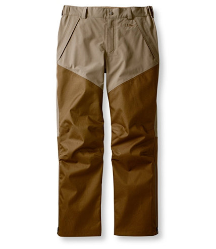 Men S Upland Field Pants With Gore Tex