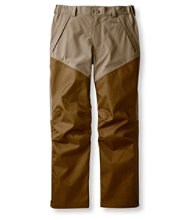 Men's Upland Field Pants with Gore-Tex