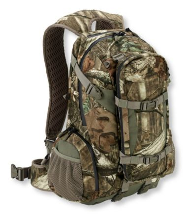 Mossy Horn Hunting Pack, Camouflage
