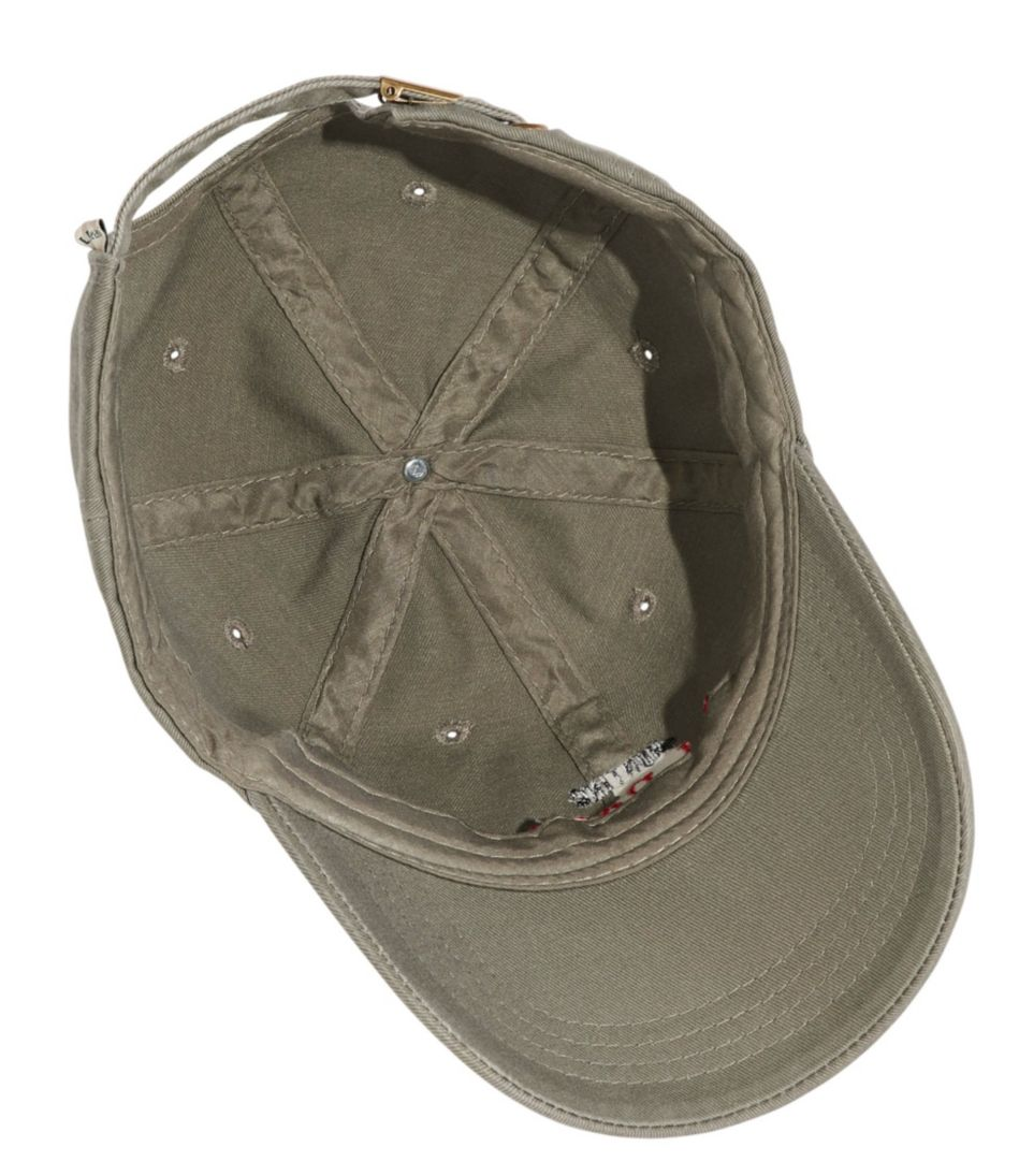 L.L.Bean Heritage Hunting Hat